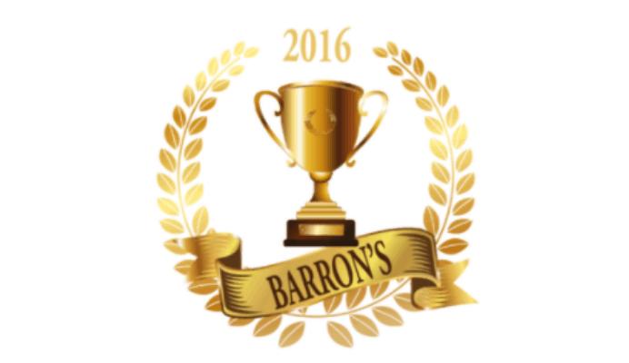 barrons 2016